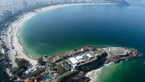 Copacabanada bomba ihbarı