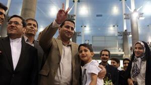 İranda nükleer fizikçi Şahram Amiri idam edildi