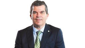 Kariyer Yolu - Bayer Türk CEOsu