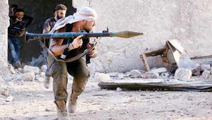 Halep'te ölüm kalım savaşı
