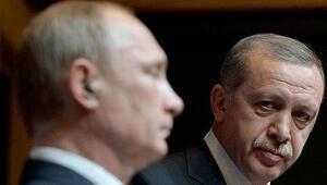 Türk-Rus krizini bitiren sözler: Bence uygun