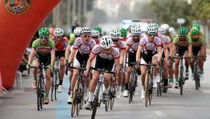 Sezon Açılışı Bisiklet Yol Yarışları
