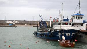 Fırtına balık fiyatlarını etkiledi