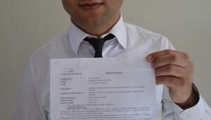 Trafik cezasına mahkemeden iptal kararı