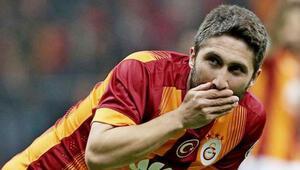 Galatasaray Avrupada 1 numara