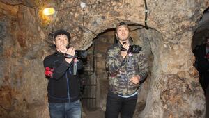 Kapadokyanın Çinde tanıtılması