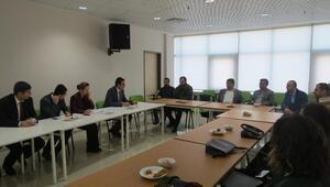 Bingölde, Akılcı İlaç Kullanımı Bilgilendirme Toplantısı