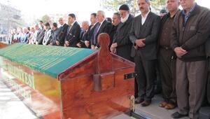 Turhal Belediye Başkanı Beklerin acı günü