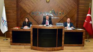 Konyaaltı Meclisi, cemevlerini ibadet yeri kabul etti