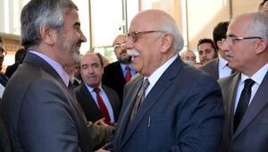 Milli Eğitim Bakanı Avcı, Eskişehirde