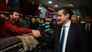 Çalışma ve Sosyal Güvenlik Bakanı Çelik: