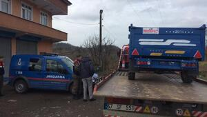 Yolcu taşıyan pat-pat sürücülerine ceza