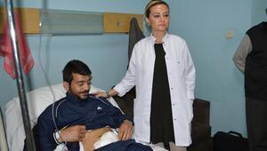 Şırnakta ilk kez laparoskopik mide ameliyatı yapıldı