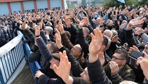 Başbakan Davutoğlu, Orduya geldi