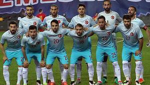 Türkiyenin rakibi Rusya