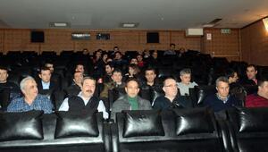 Zonguldak İl Emniyeti, Kod Adı: K.O. Zu izledi