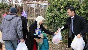 Türkiyeye sığınan Iraklı Türkmenler