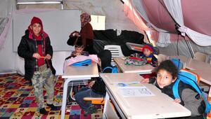Suriyeli engelli çocuklar, topluma kazandırılıyor