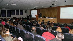 Bozüyükte Çocuk istismarı ve ihtimaline genel bir bakış konferansı