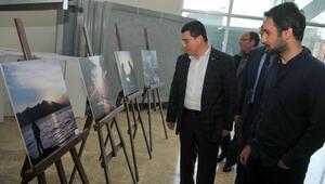Erdem Bayazıt Kültür Merkezi'nde Instagram Fotoğrafları Sergisi