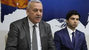 AK Parti'den Elazığ Milletvekilliği İçin 64 Aday Adayı Başvurdu