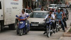 Trafikteki Taşıt Sayısı Her Yıl Ortalama 860 Bin Artıyor