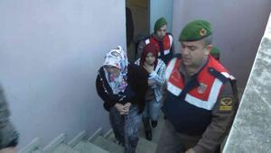 Anne Kıza 20'şer Yıl Hapis