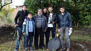 ADÜ Öğrencileri Kısa Film Yarışmasında Aydın'ı Temsil Edecek