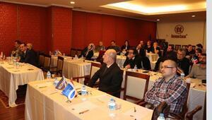 Jinekoloji Derneğinden Bilgilendirme Toplantısı