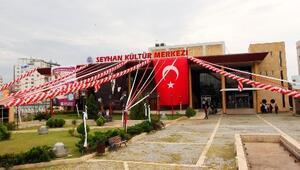 Seyhan Belediyesi Kültür Merkezi'nin Adı Yaşar Kemal Olacak