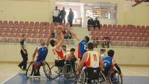 Büyükşehir Belediyespor Play-off Ta