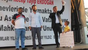 Trabzon'da mahkumların yeniden yargılanması istendi