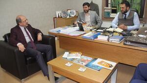AK Parti Milletvekili Aday Adayı Dr. Kemal Tekden: