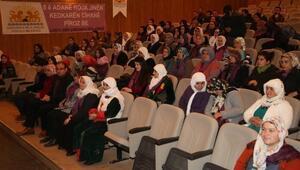 İpekyolu Belediyesi'nden 'Kadın Sağlığı' Semineri