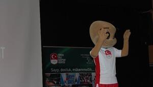Erzurum'da 100 Bin Öğrenciye Spor Kültürü Ve Olimpik Eğitimi