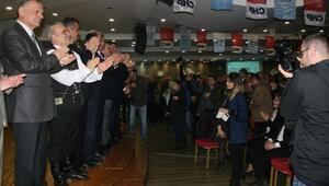 Trabzon CHP'de Görkemli Aday Tanıtımı