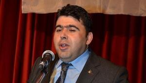 AK Parti İl Başkanı Yıldırım'dan Uşak'a Dev Sağlık Yatırımları Müjdesi