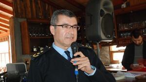 Didim'de Emniyet Ve Jandarma Yaptıkları Çalışmaları Anlattı