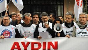 Aydın'da Aile Hekimleri İş Bıraktı