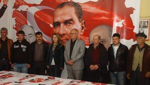 Dr. Çardak: Türk Milleti Bölünmeye İzin Vermeyecek
