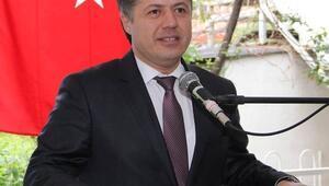 """Özkan: """"AK Parti 12 Yılda Sağlık Alanında Devrim Niteliğinde Reformlar Yaptı"""""""