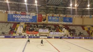 Ünilig Kış Spor Oyunları Kupa Ve Madalya Töreniyle Sona Erdi