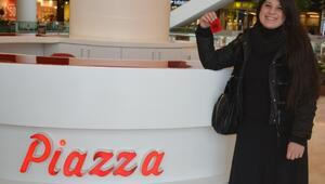 """Piazza'da """"Altın"""" Kampanyası Devam Ediyor"""