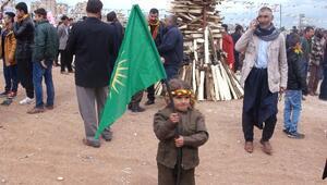 Şanlıurfa'da Nevruz Coşkusu