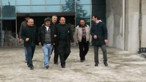 Trabzon'da İntihara Teşebbüs