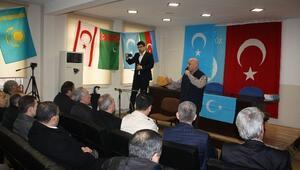 Türk Ocağı'nda 'Nevruz' Konferansı