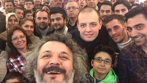 Forum Magnesia, Mandıra Filozofu İstanbul Filminden İki Önemli İsmi Ağırladı
