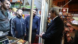 Haliliye Belediye Başkanı Demirkol: Atatürk Mahallesi Nefes Alacak