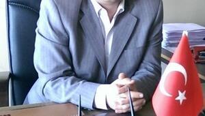 DES Genel Başkan Yardımcısı Mustafa Topal