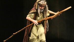 Dünya Tiyatrolar Günü 'Antigone' İle Kutlandı